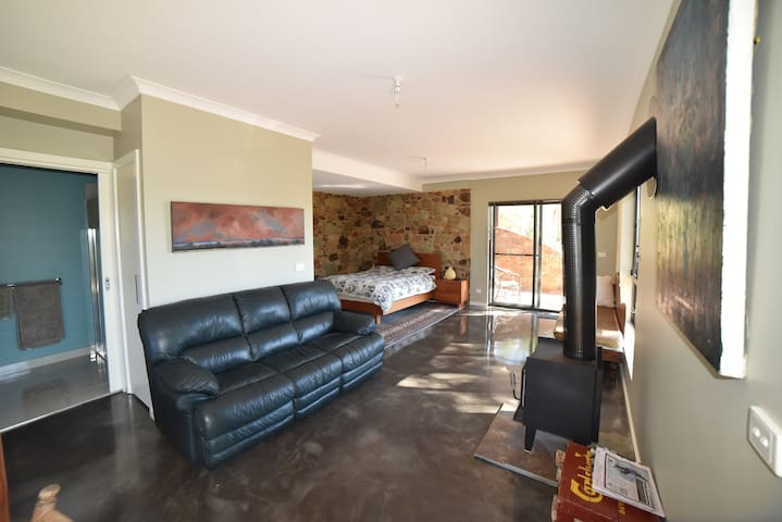 Cosy Studio Apartment in Spring Gully - Spring Gully - Apartament