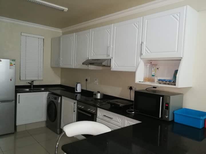 Umhlanga private apartment