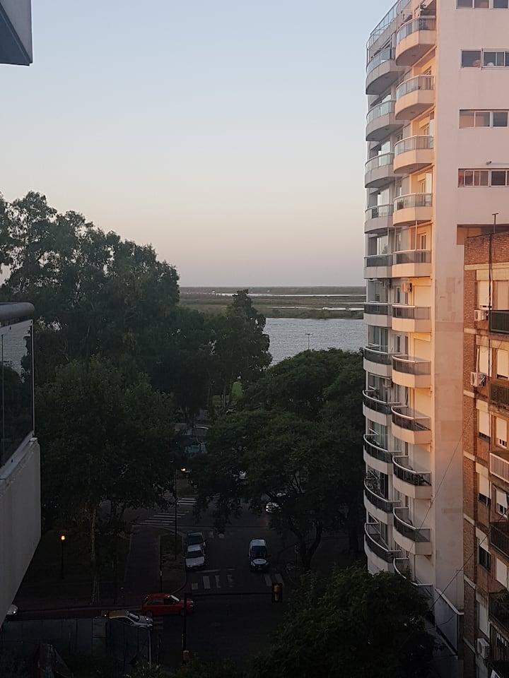 Rincón Rosarino - Estudio con excelente ubicación