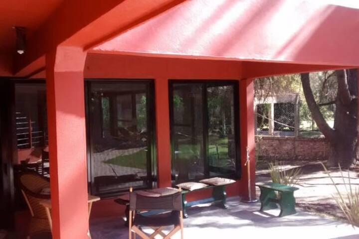 (III) Inn - Cozy Room for Tourists!