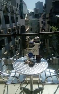 Comfy Room for Family centren City - Macau, MO