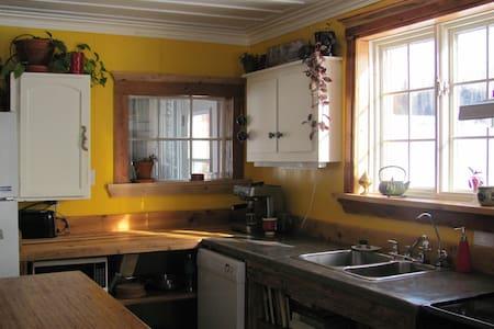Charmante maison ancestrale à Douglastown
