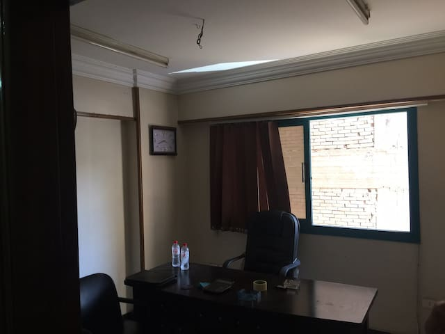 Charming apartment, good furnitured - Kairo - Wohnung