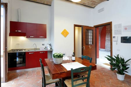 Spacious Apartment for 3 people, near Trastevere - Roma