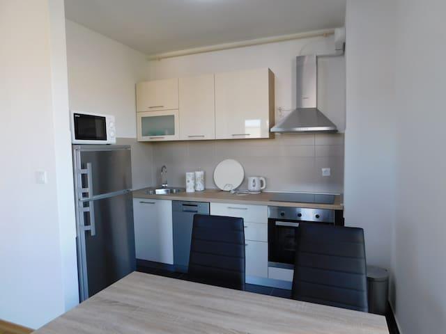 Apartment Trixy