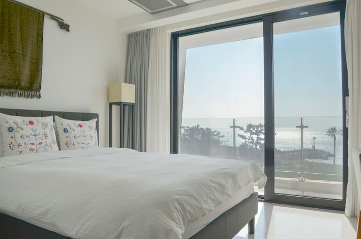 Ocean View Standard Room, Lareem