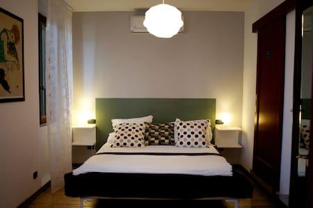 B&B La Casa Delle Zie - Cologna Veneta - Bed & Breakfast