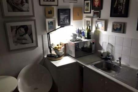 Studio Flat in - Watson