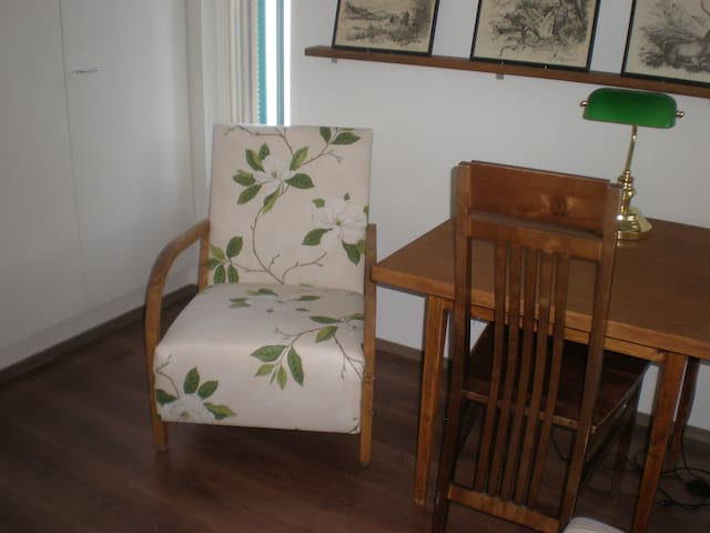 A Cozy Room Near Lake and Forest - Kuopio - Appartement