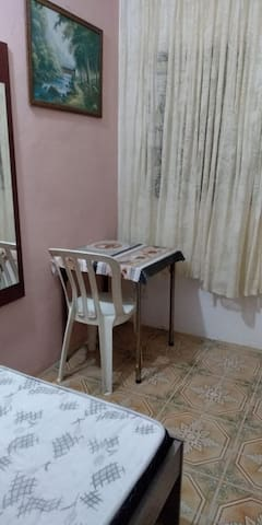 Quarto Individual no bairro Vila Leis/Itu