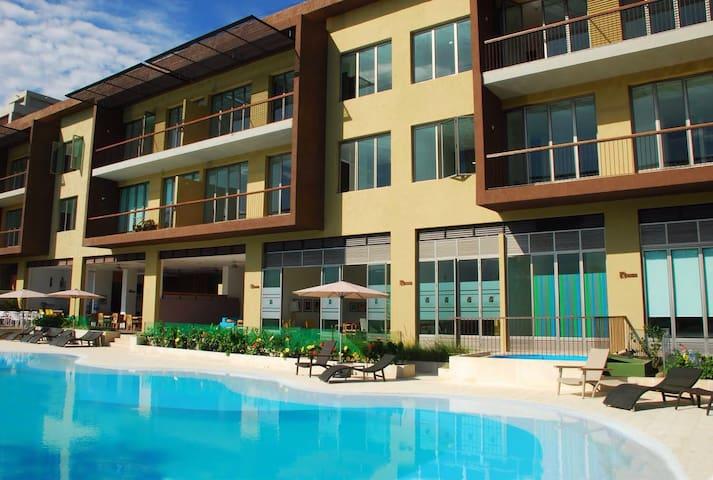 apartamento en club residencial anapoima - Anapoima - Appartamento