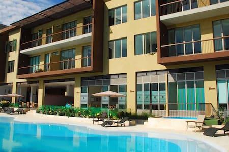 Fabuloso apartamento en club residencial anapoima