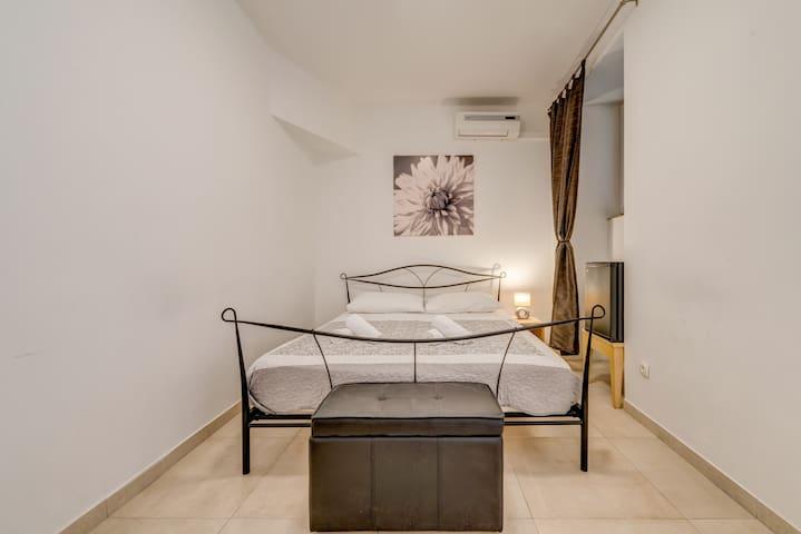 Porta Adriatica Room Bed&Bike