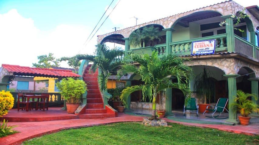 Casa Tu Familia Cubana - Habitación 3