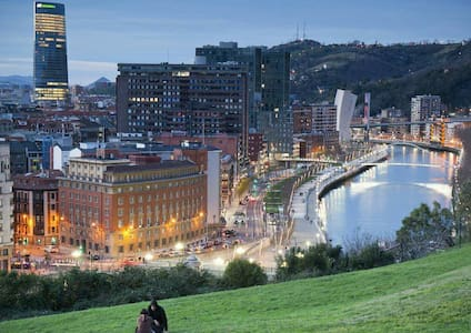 GLBT - ¿Room for two in Bilbao? - Bilbao