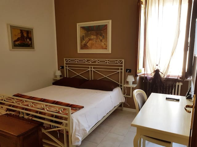 DUETERRE ROOM & HOST - Guest House