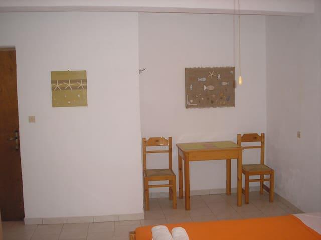 Divaris Charalmpos 7 - Divarata - Apartment