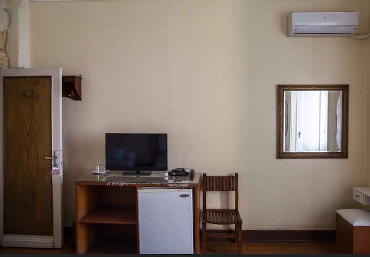 Historical See view double room relax& meditate