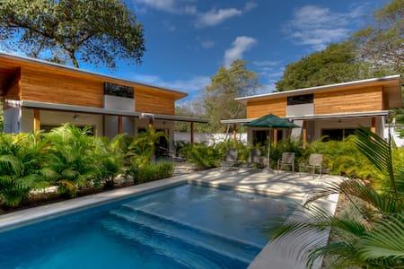 Costa Bella, suite #2 ~ Close to Beach - Playa Guiones