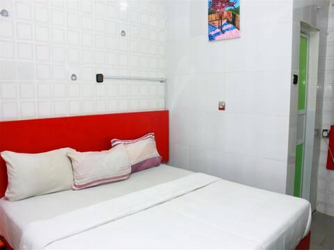 Residence Warhol Simpang Lima