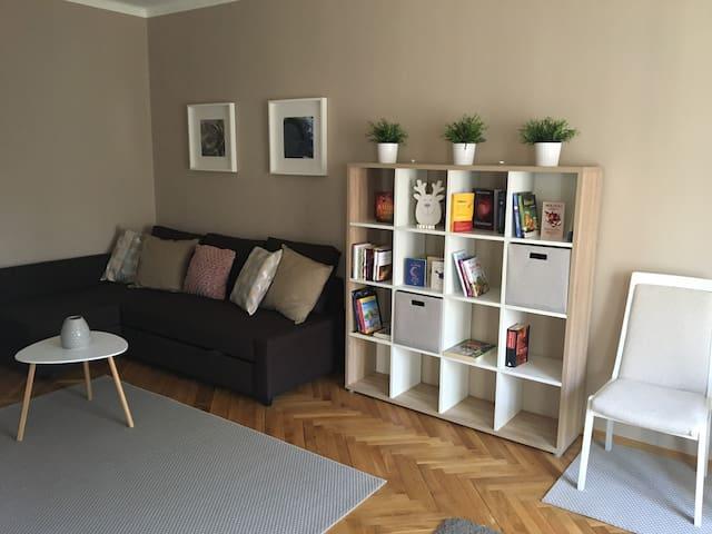 Erkel apartman - Szekszárd - Apartment