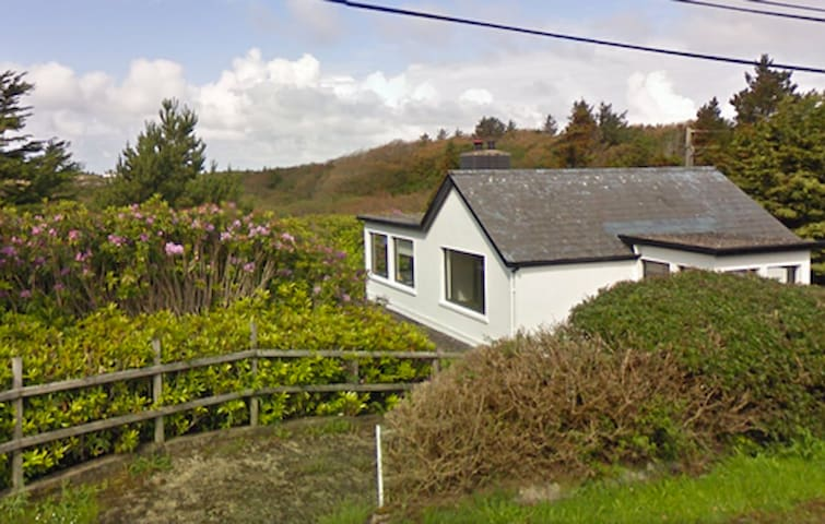 McColes Cottage on Wild Atlantic Way - County Donegal - House