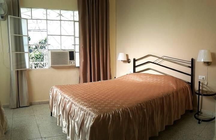 Hostal AndMar Cienfuegos Habitación # 1