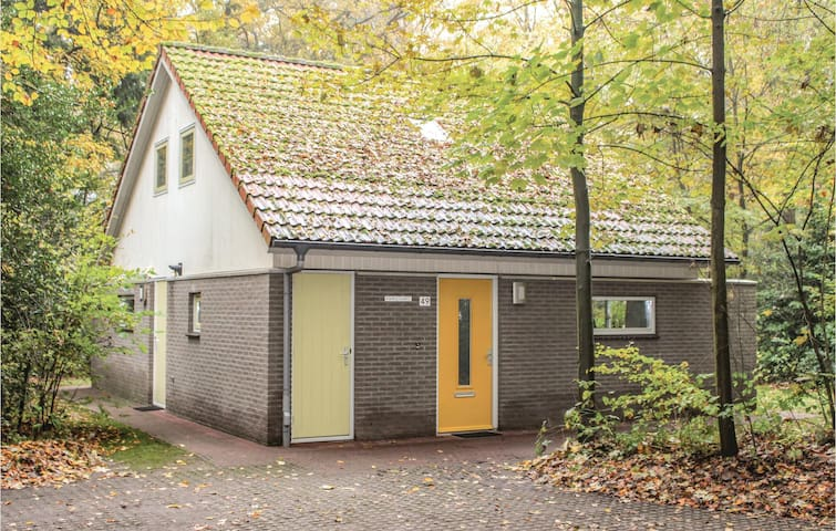 Holiday cottage with 3 bedrooms on 100m² in Oudemirdum