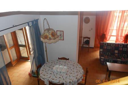 Appartamento a soli 350 mt dal mare - Montalto Marina
