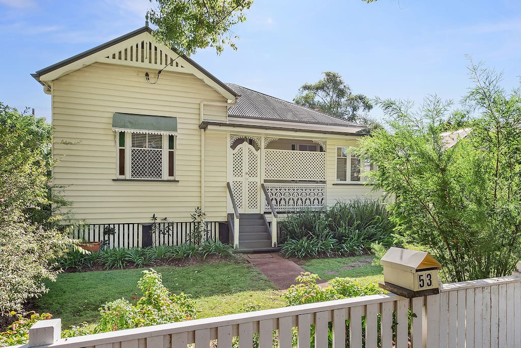 Rooms For Rent Toowoomba