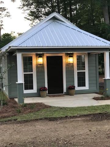 The Cottages on Underwood Unit A