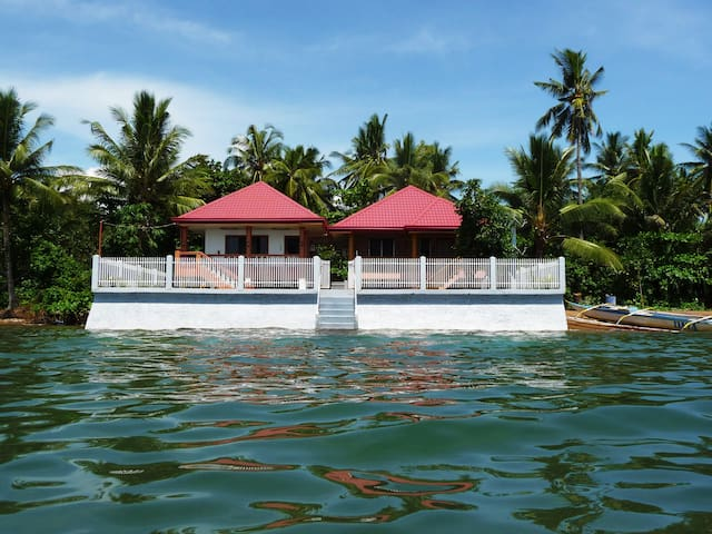 Biliran Paradise Sea Houses - Naval - Casa