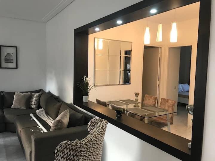 Appartement de vacance Harhoura