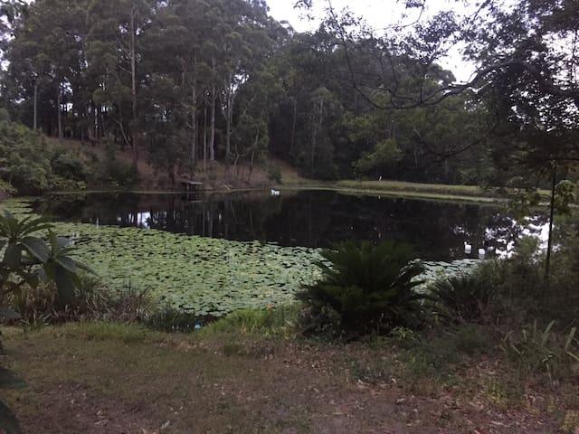 Picket Pond Cottage Valla Beach