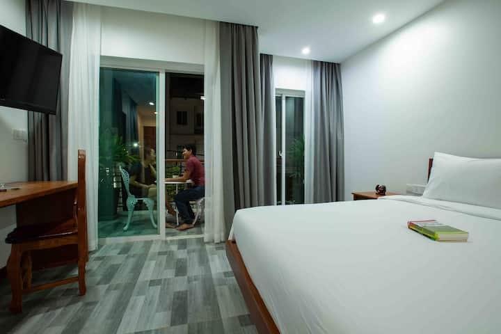 Apartments Concept Siem Reap