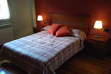 Acogedor apartamento en Seira (Huesca) - Seira - Wohnung