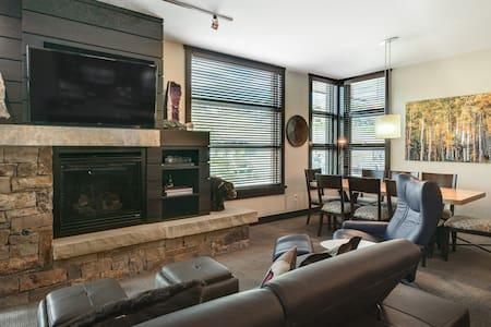 Hayden Lodge 2206