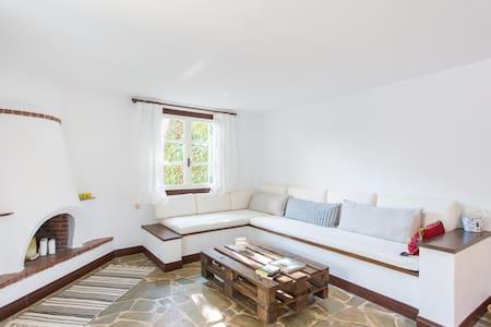 Villa guest house|Saronida|Athens - House