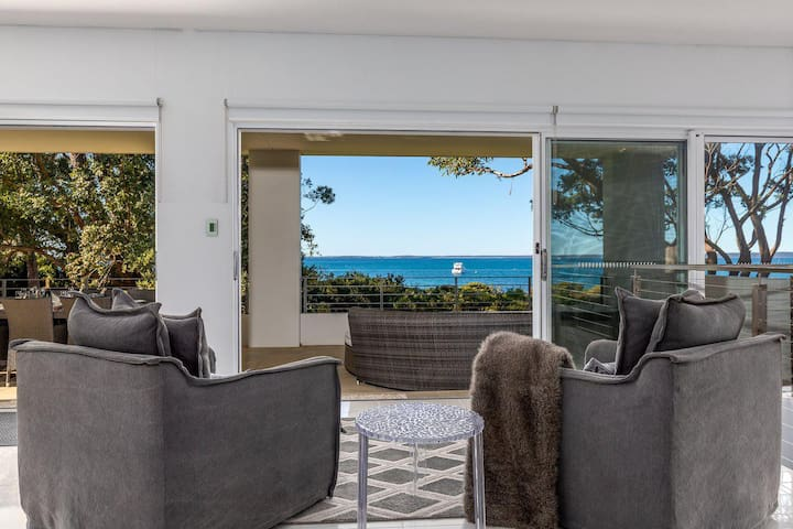 The White House :: Jervis Bay Rentals