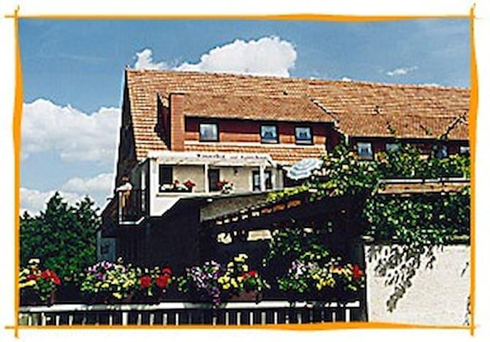 Gästehaus Eibel