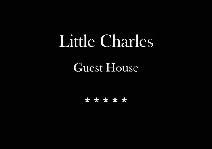 Little Charles - 3 Bed Home - 1 Minute From Beach
