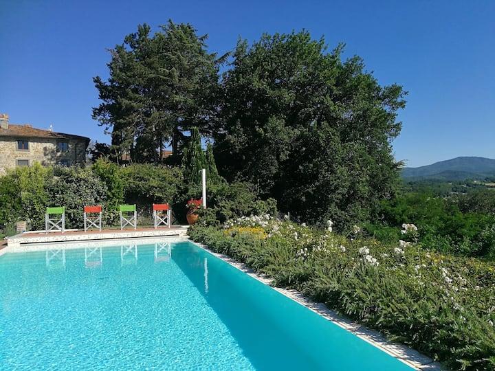 Holiday House Villa Maria - Donatella apartment