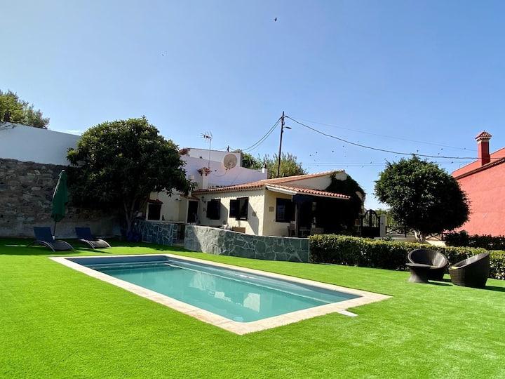 Casa Rural Mi Perlita