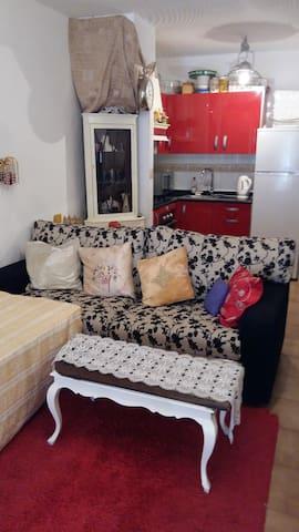Комфортабельные апартаменты в Лос Кристьяносе - Los Cristianos - Apartment
