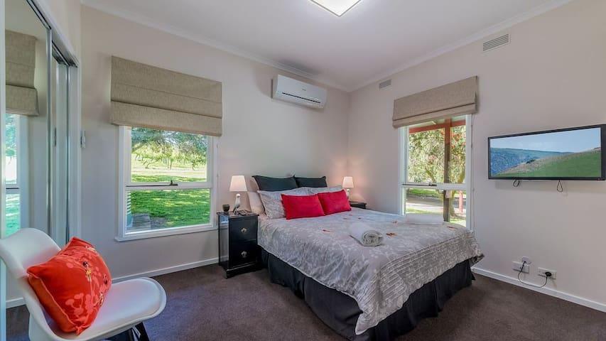 Fergusson Homestead - Apartment A