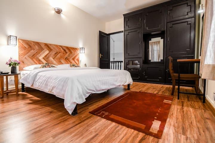 Shobhalaya - Room 1