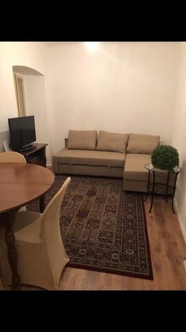 Sofa bed in Loc. Contovello-Prosecco 183