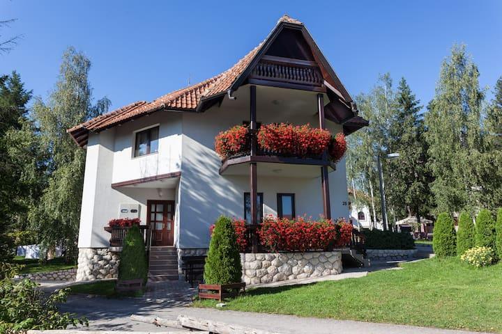 Zlatiborski biser Crveni apartman - Zlatibor - Leilighet