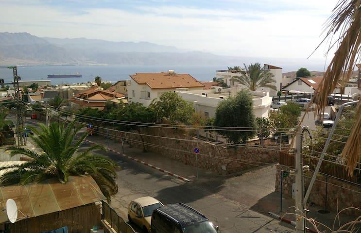 Great Apartment in Eilat !! - Eilat - Apartemen