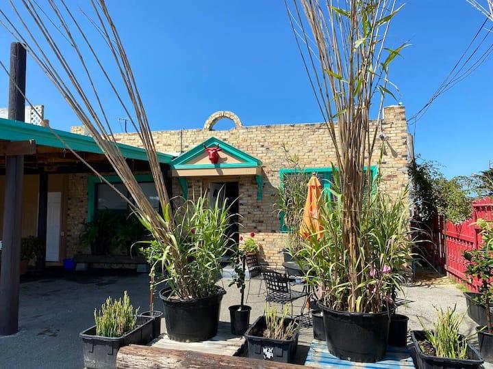 Haute Enchilada Beachside Resort